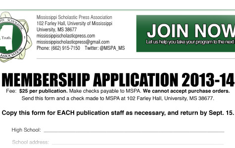 Join us for 2013-2014