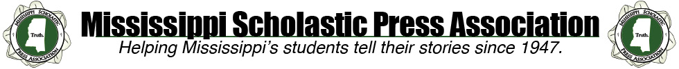 The official site of the Mississippi Scholastic Press Association