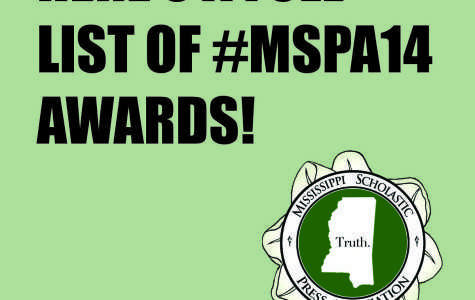 FULL LIST OF #MSPA14 AWARDS