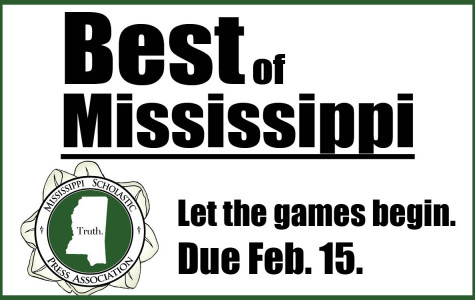 Best of Mississippi competition now open