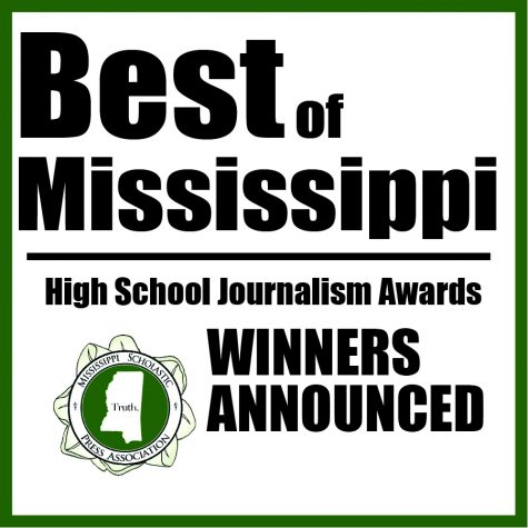 McCool named Mississippi High School Journalist of the Year