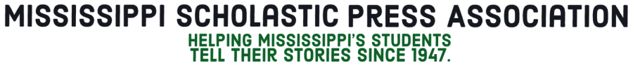Helping Mississippi's students share their stories since 1947.