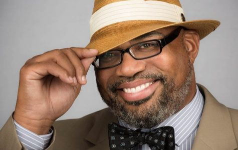 """Black Panther"" writer Jesse Holland announced as MSPA Convention's keynote speaker"