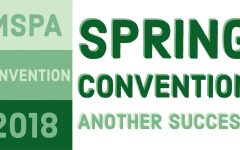 SPRING CONVENTION ANOTHER SUCCESS