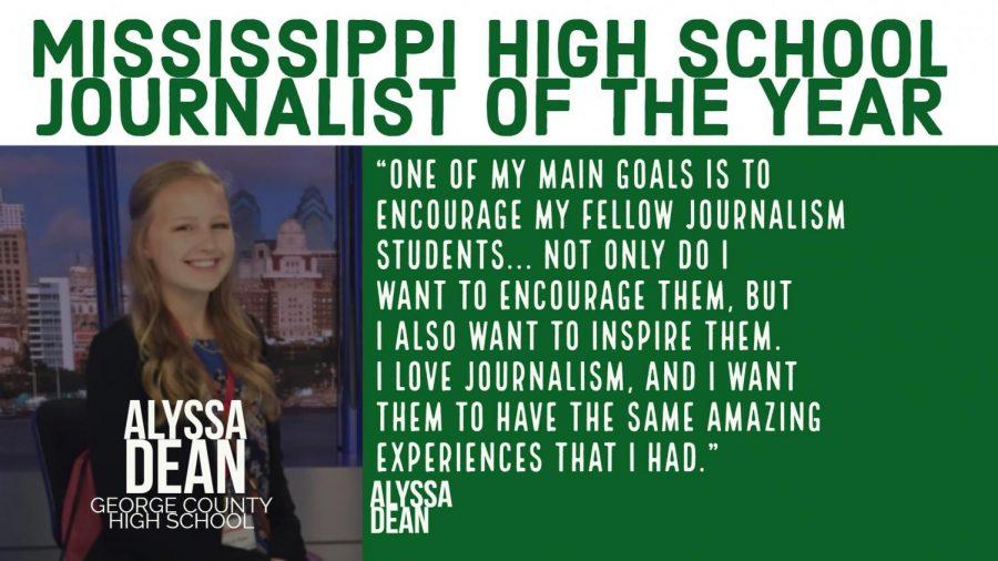 Alyssa+Dean+is+the+Mississippi+High+School+Journalist+of+the+Year%21